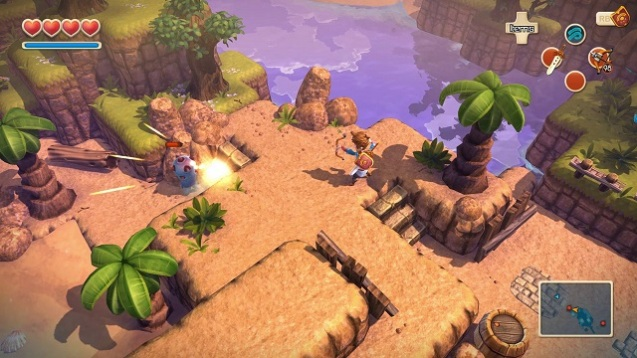 Oceanhorn - Monster of Uncharted Seas (3)