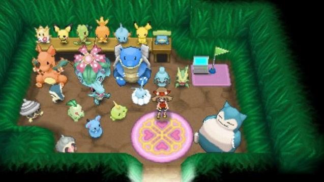 Pokémon Omega Rubin & Alpha Saphir (3)