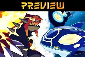 Pokémon Omega Rubin & Alpha Saphir (Vorschaubild)