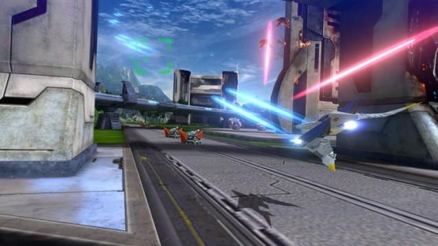Star Fox Zero (2)