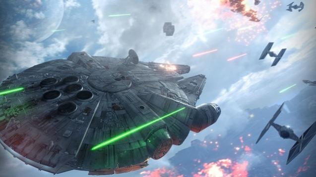 Star Wars Battlefront (2)