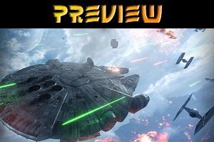 Star Wars Battlefront (Vorschaubild)