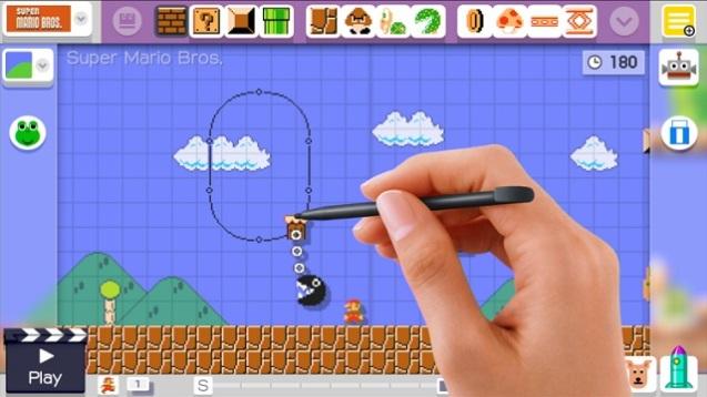 Super Mario Maker (2)