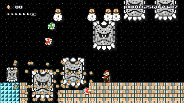 Super Mario Maker (3)