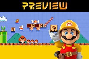 Super Mario Maker (Vorschaubild)