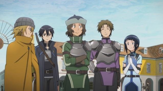 Sword Art Online (Vol. 1) (3)
