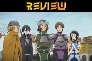 Sword Art Online (Vol. 1) (Vorschaubild)