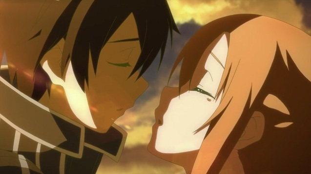 Sword Art Online (Vol. 2) (3)