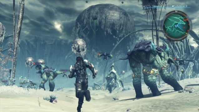 Xenoblade Chronicles X (3)