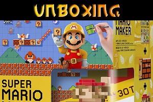 Super Mario Maker Amiibo + Artbook Edition Unboxing (Vorschaubild)