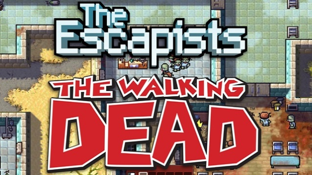 The Escapists - The Walking Dead (1)