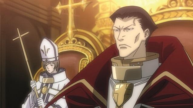 Trinity Blood (3)