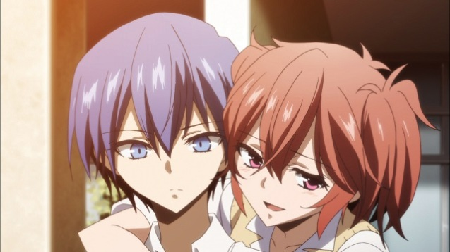 Akuma no Riddle (Vol. 2) (2)