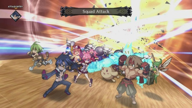 Disgaea 5 Alliance of Vengeance (3)