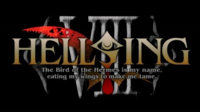 Hellsing Ultimate OVA, Vol. 8 (Re-Cut) (1)