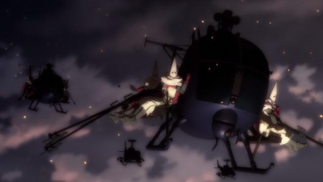 Hellsing Ultimate OVA, Vol. 8 (Re-Cut) (3)