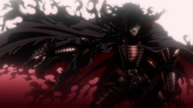 Hellsing Ultimate OVA, Vol. 8 (Re-Cut) (4)