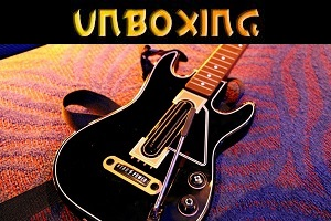 Guitar Hero Live (Unboxing) (Vorschaubild)