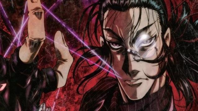 Hellsing Ultimate OVA, Vol. 9 (Re-Cut) (1)