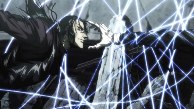 Hellsing Ultimate OVA, Vol. 9 (Re-Cut) (2)