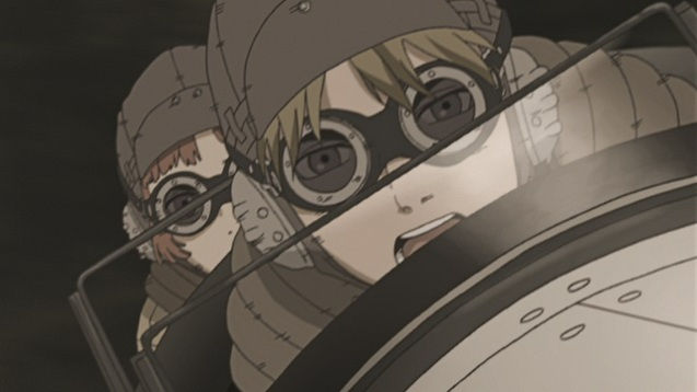 Last Exile - Complete Edition (1)
