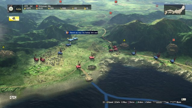 Nobunaga's Ambition - Sphere of Influence (2)