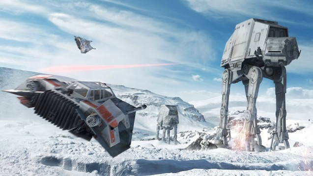 Star Wars Battlefront (2)