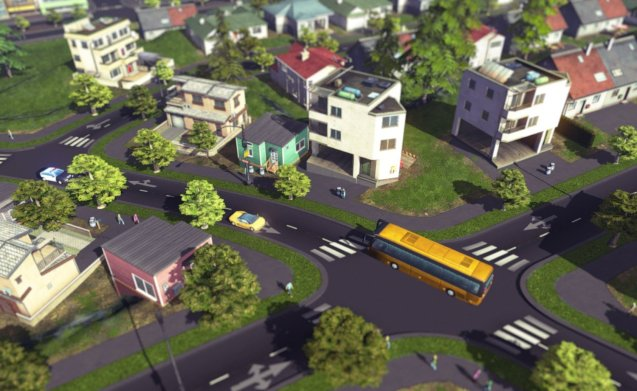 Cities - Skylines (3)