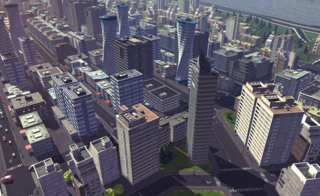 Cities - Skylines (4)