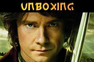 Der Hobbit 3D - Die Spielfilmtrilogie (Unboxing) (Vorschaubild)