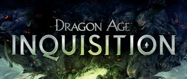 Dragon Age Inquisition (1)