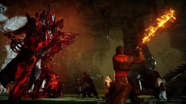 Dragon Age Inquisition (4)