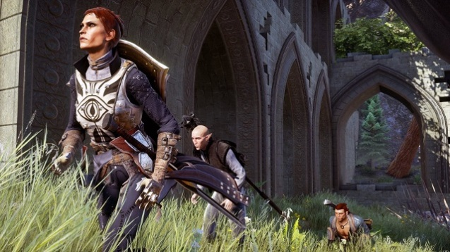 Dragon Age Inquisition (6)