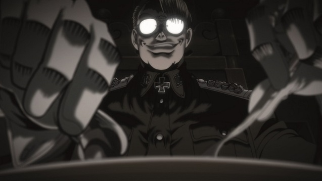 Hellsing: The Dawn (2)