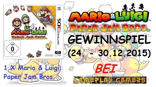 Mario & Luigi Paper Jam Bros. (1)
