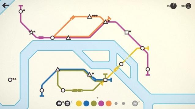 Mini Metro (3)