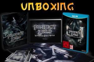 Project Zero - Priesterin des schwarzen Wassers (Unboxing) (Vorschaubild)