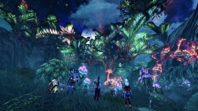 Xenoblade Chronicles X (4)