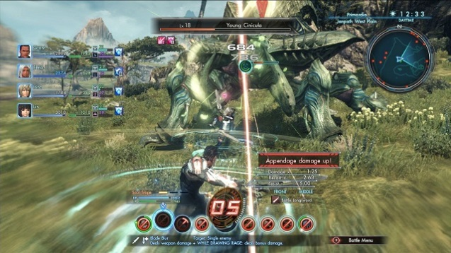Xenoblade Chronicles X (7)