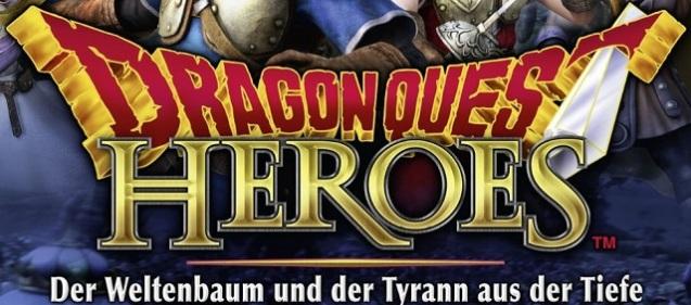 Dragon Quest Heroes - Der Weltenbaum und der Tyrann aus der Tiefe (1)