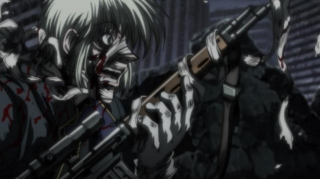 Hellsing Ultimate OVA, Vol. 10 (Re-Cut) (2)