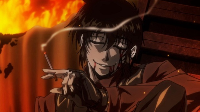 Hellsing Ultimate OVA, Vol. 10 (Re-Cut) (3)