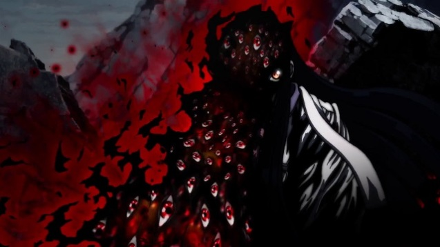 Hellsing Ultimate OVA, Vol. 10 (Re-Cut) (4)