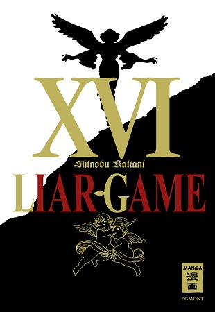 Liar Game (Band 16)