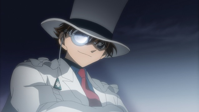 Magic Kaito - Kid the Phantom Thief (Vol. 1) (1)