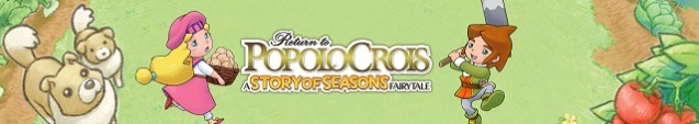 Return to PopoloCrois - A Story of Seasons Fairytale (1)