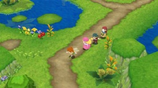 Return to PopoloCrois - A Story of Seasons Fairytale (2)