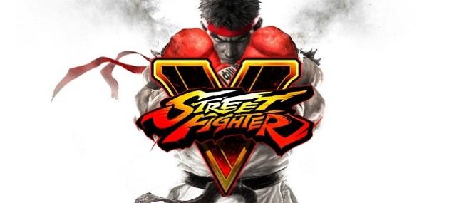 Street Fighter V (1)