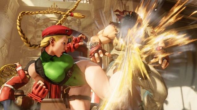 Street Fighter V (6)