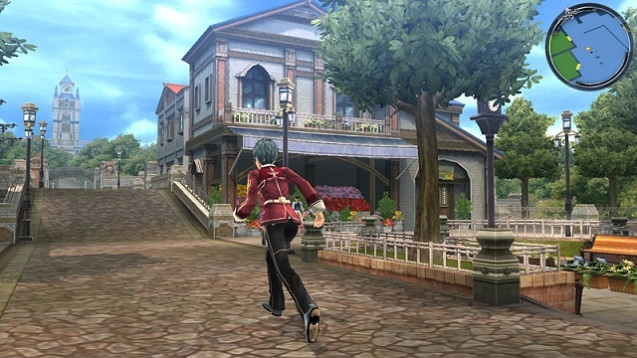 The Legend of Heroes - Trails of Cold Steel (2)